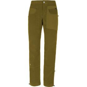 E9 Blat1 Vs - Pantalones de Trekking Hombre - verde